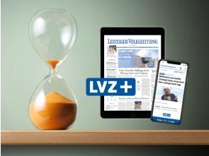 Jahresschlussabo LVZ Digital