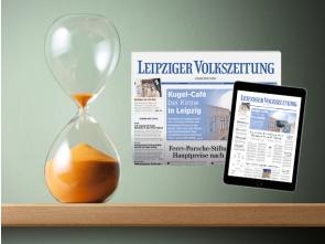 Jahresschlussabo LVZ Premium