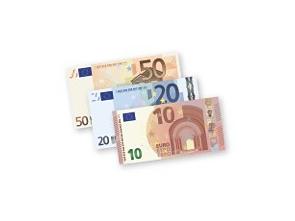 80 EUR Geldprämie