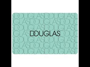 10 Euro Douglas-Gutschein